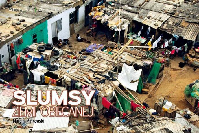 Slumsy ziemi obiecanej
