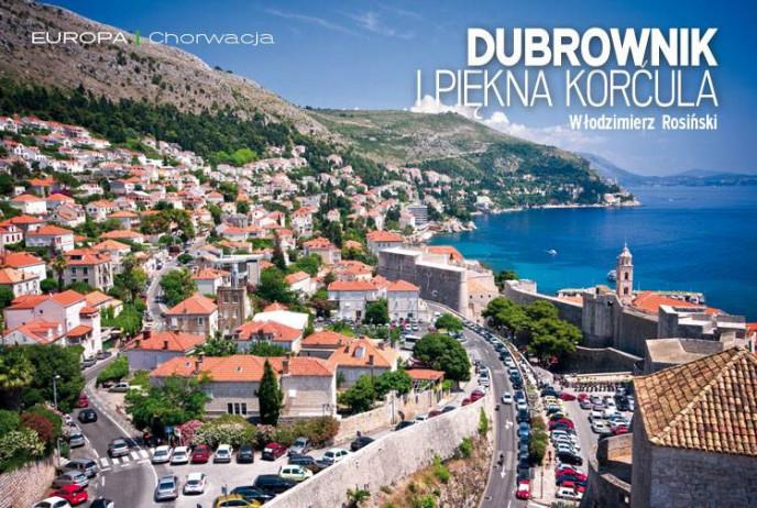 Dubrownik i piękna Korčula