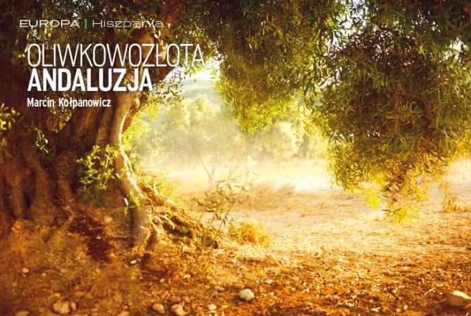 Oliwkowozłota Andaluzja