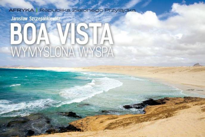 Boa Vista - wymyślona wyspa