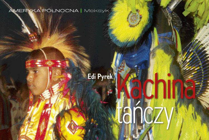 Kachina tańczy