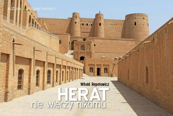 Herat nie wierzy nikomu