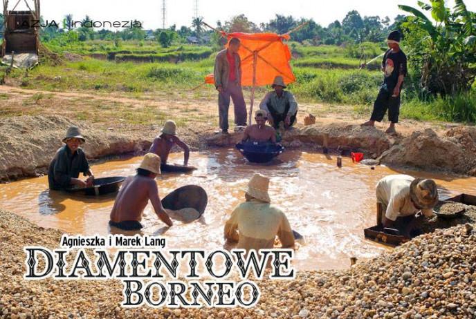 Diamentowe Borneo