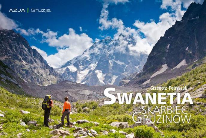 Swanetia, skarbiec Gruzinów