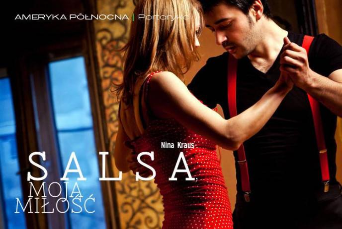 Salsa, moja miłość