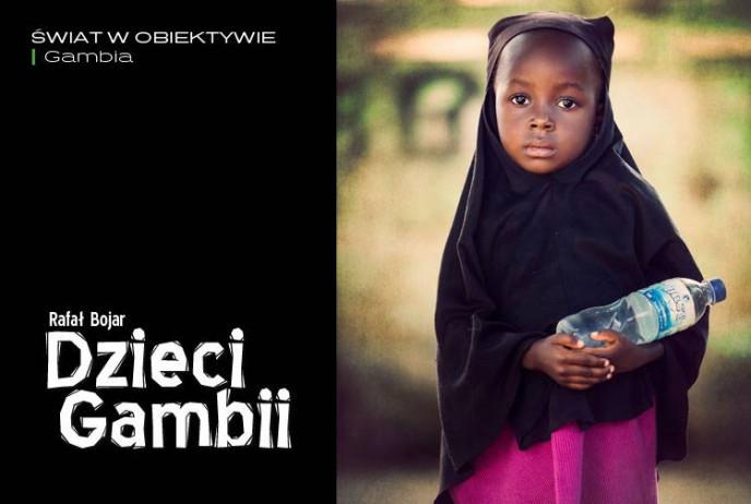 Dzieci Gambii