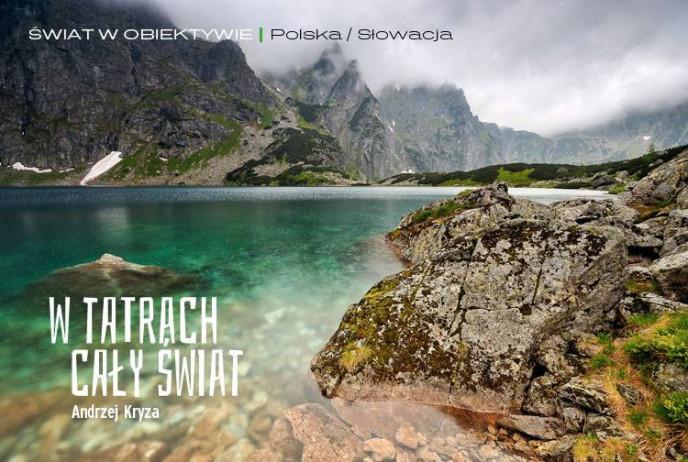 W Tatrach cały świat