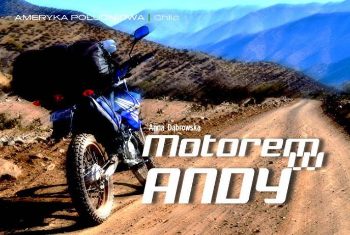 Motorem w Andy