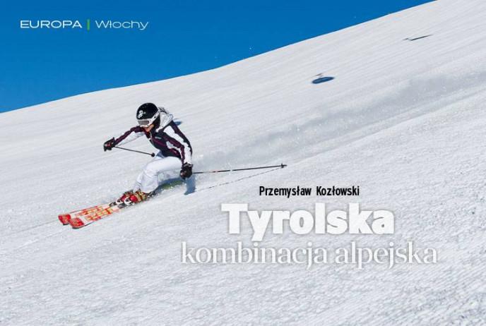Tyrolska kombinacja alpejska