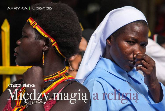 Między magią a religią