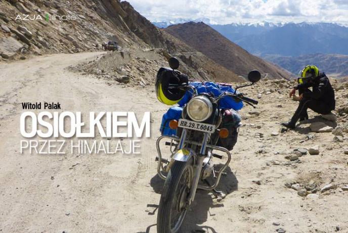 Osiołkiem przez Himalaje