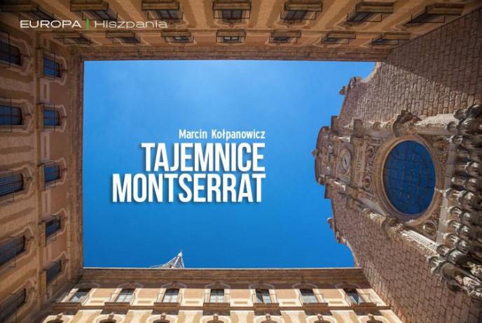 Tajemnice Montserrat