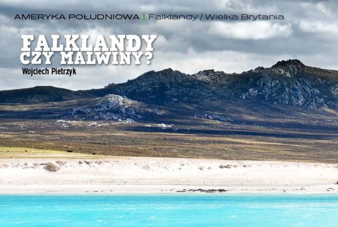 Falklandy czy Malwiny?