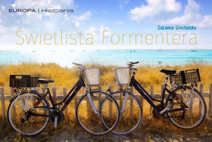 Świetlista Formentera