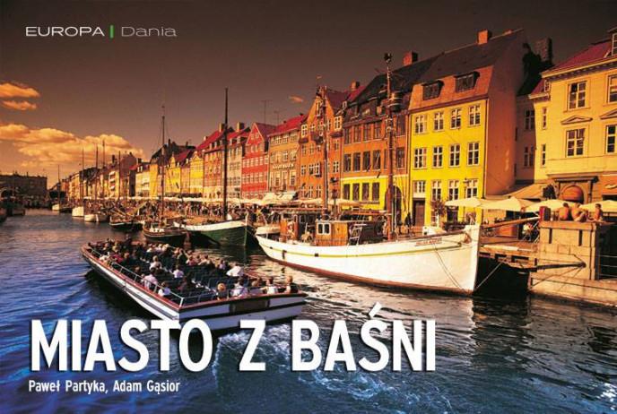 Miasto z Baśni