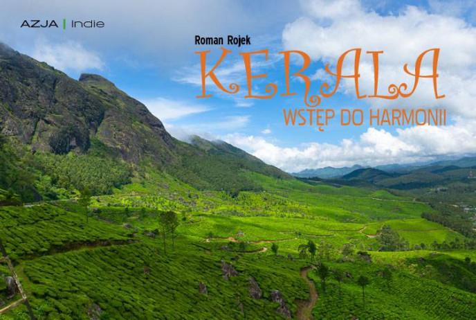 Kerala - Wstęp do harmonii