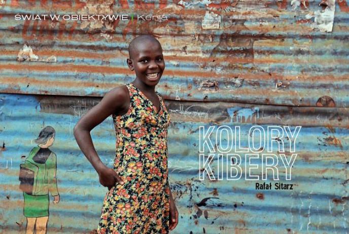 Kolory Kibery