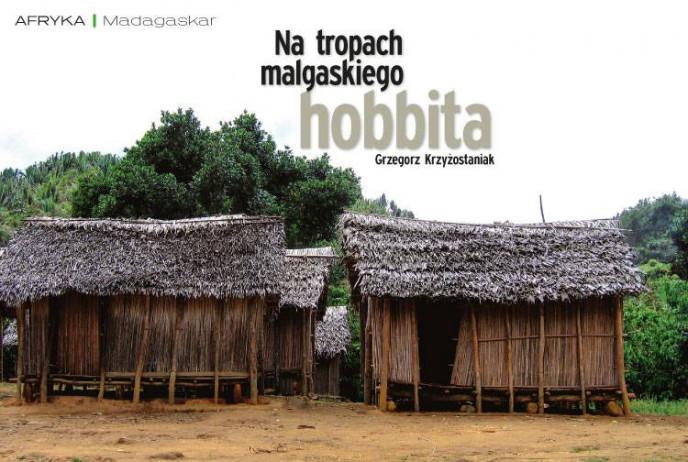 Na tropach malgaskiego hobbita