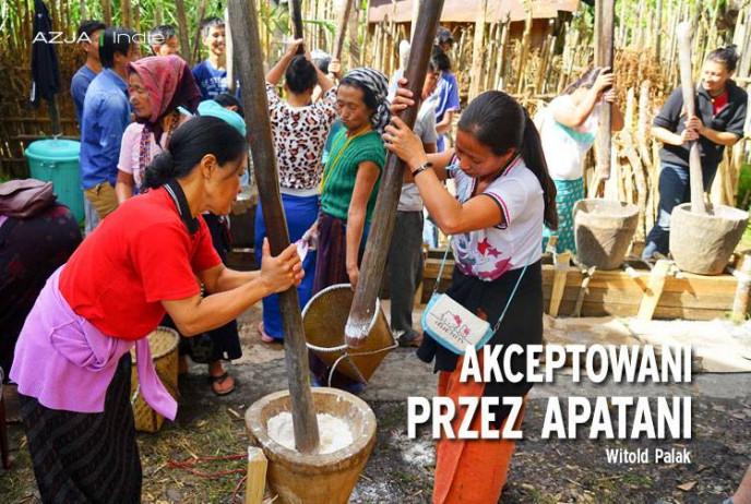 Akceptowani przez Apatani