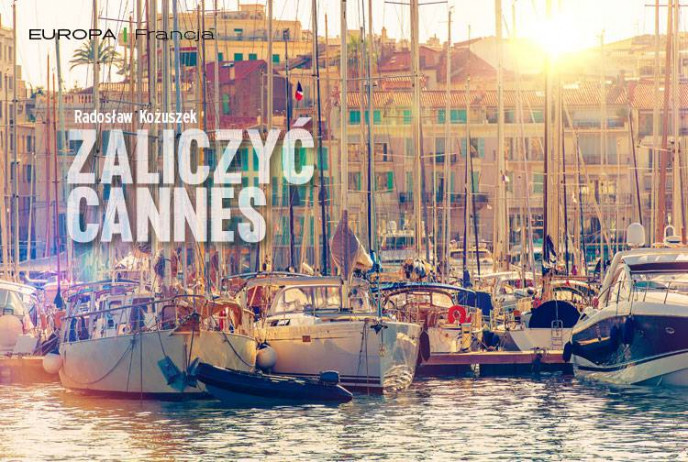 Zaliczyć Cannes
