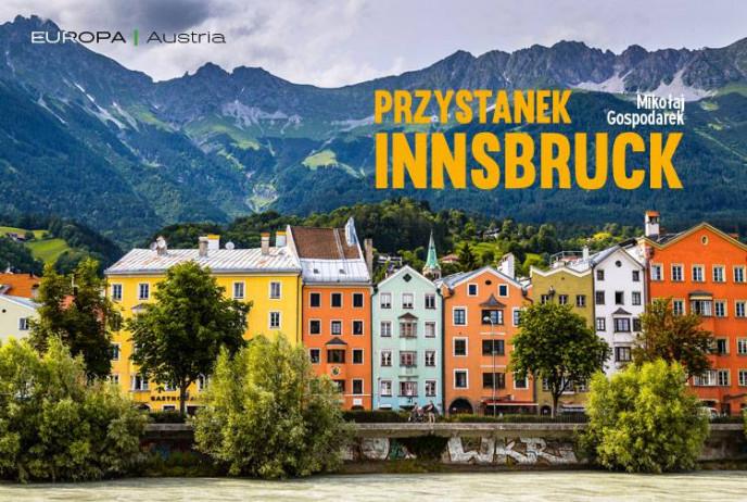 Przystanek Innsbruck