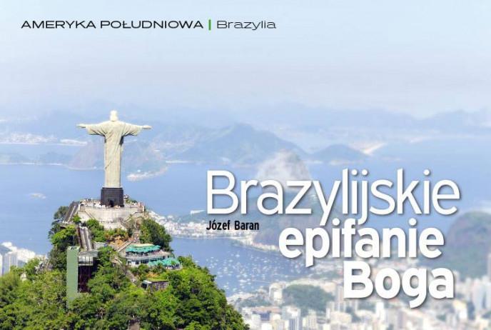 Brazylijskie epifanie Boga