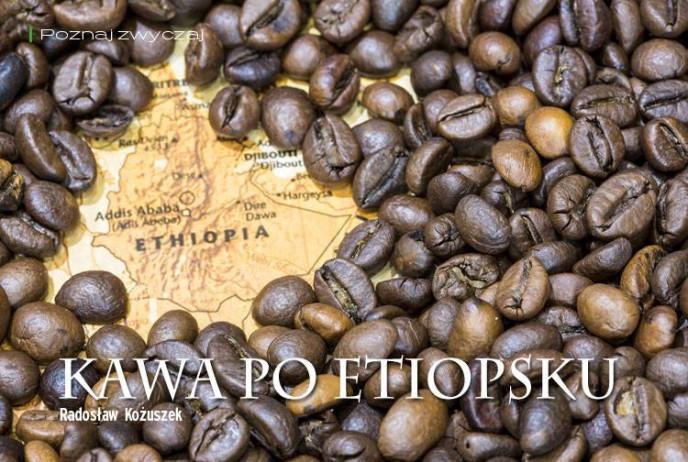 Kawa po etiopsku