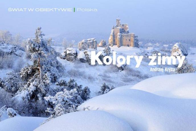 Kolory zimy