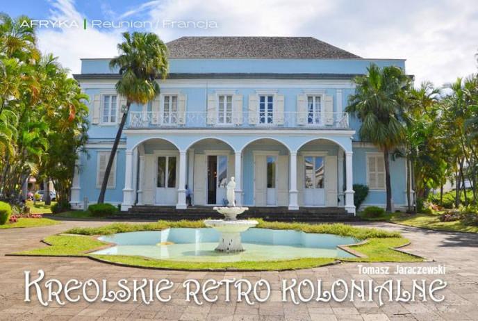 Kreolskie retro kolonialne