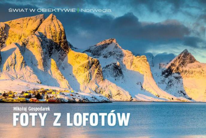 Foty z Lofotów
