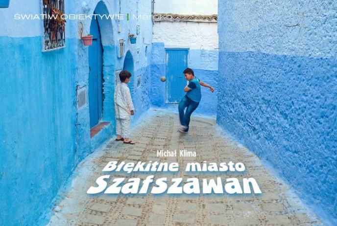 Błękitne miasto Szafszawan