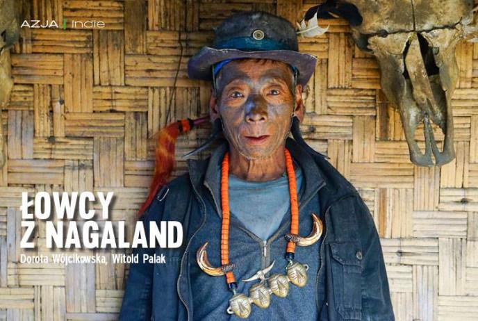 Łowcy z Nagaland