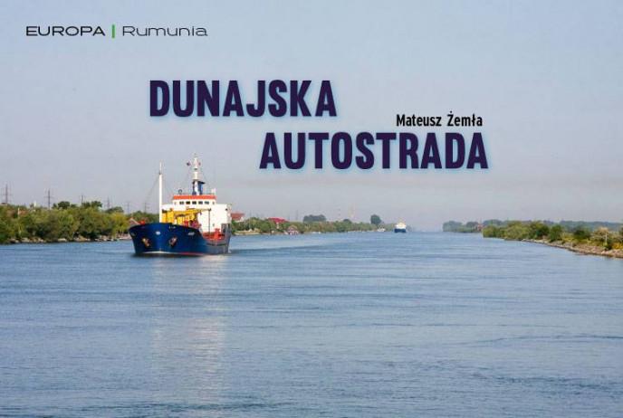 Dunajska autostrada