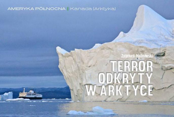 Terror odkryty w Arktyce