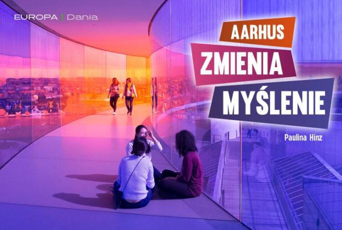 Aarhus zmienia myślenie