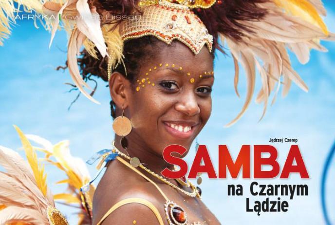 Samba na Czarnym Lądzie
