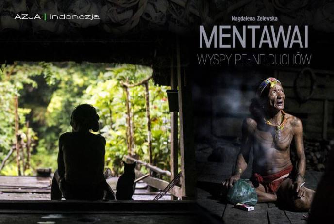 Mentawai wyspy pełne duchów