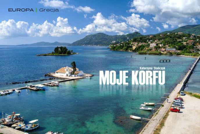 Moje Korfu