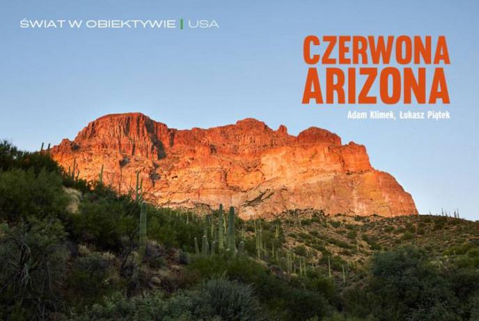 Czerwona Arizona