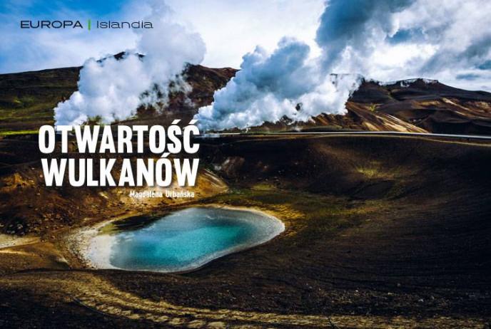 Otwartość wulkanów