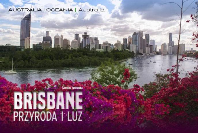 Brisbane przyroda i luz