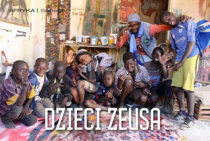 Dzieci Zeusa