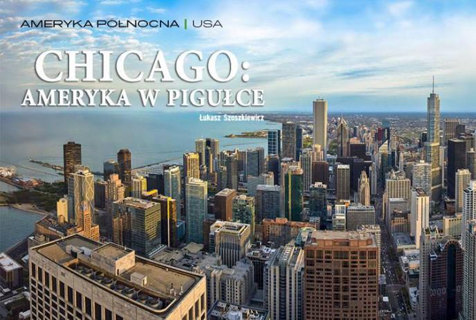 Chicago: Ameryka w pigułce
