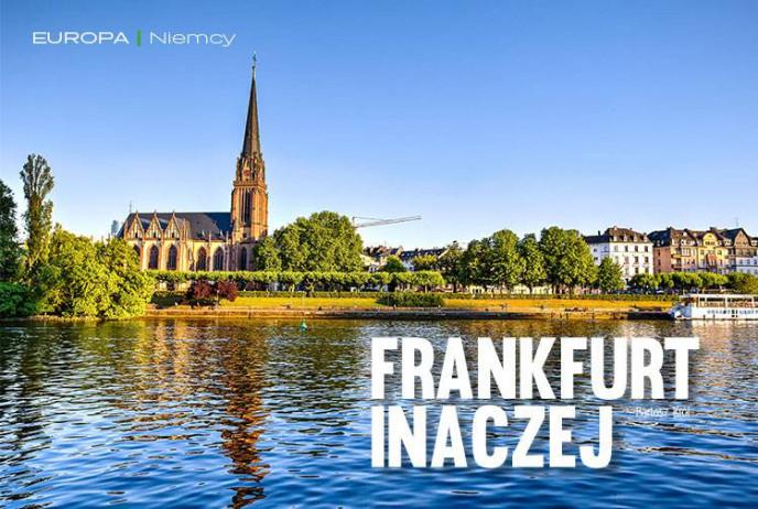 Frankfurt inaczej