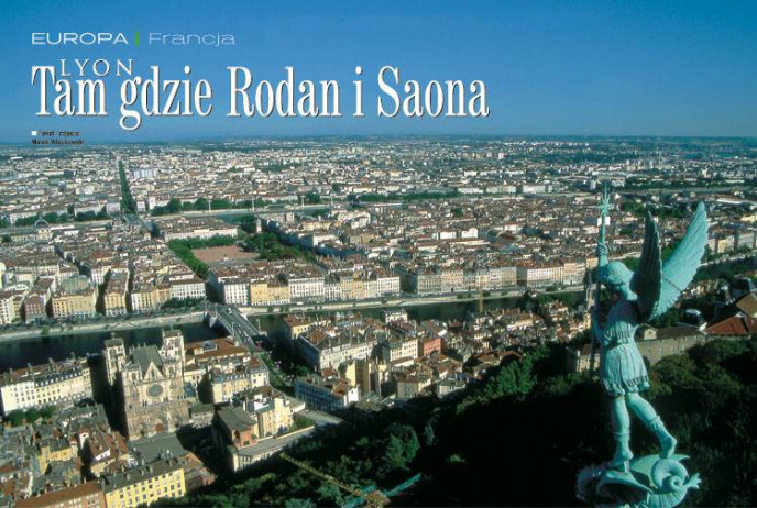 Tam gdzie Rodan i Saona