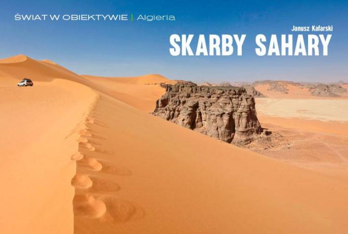 Skarby Sahary
