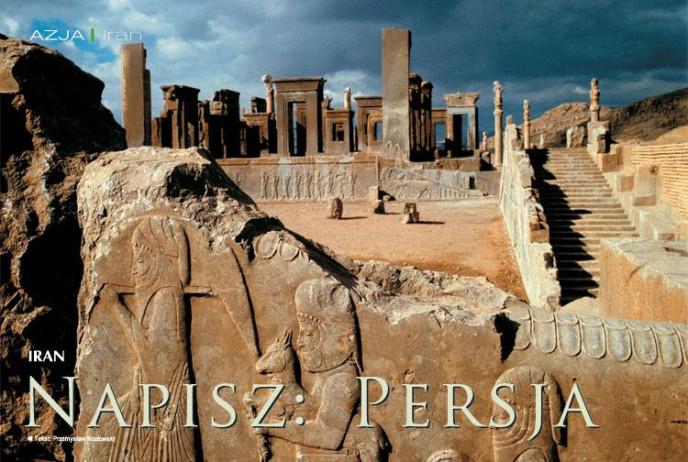 Napisz Persja