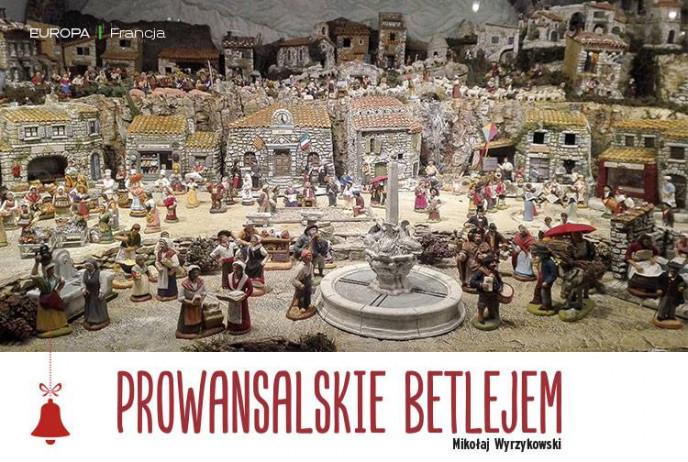 Prowansalskie Betlejem