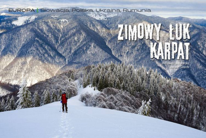 Zimowy Łuk Karpat