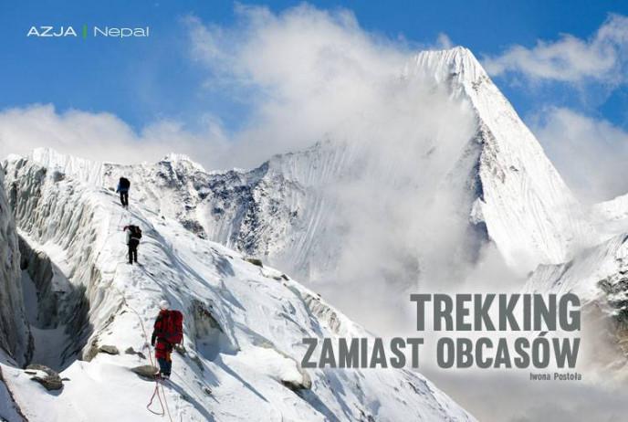 Trekking zamiast obcasów